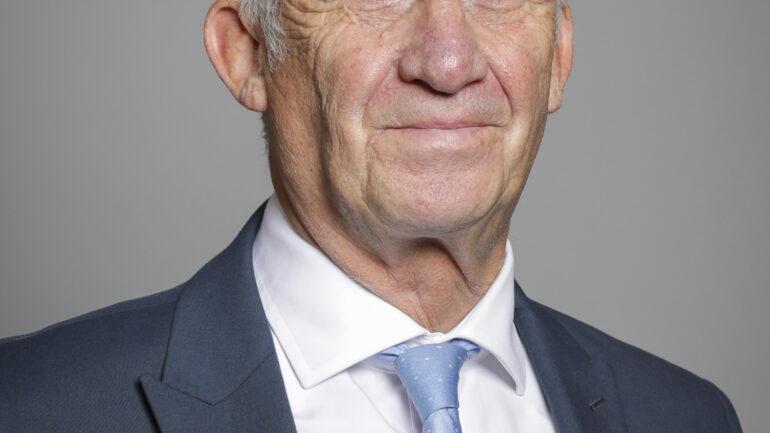 Portrait 1 UK Parliament 2021